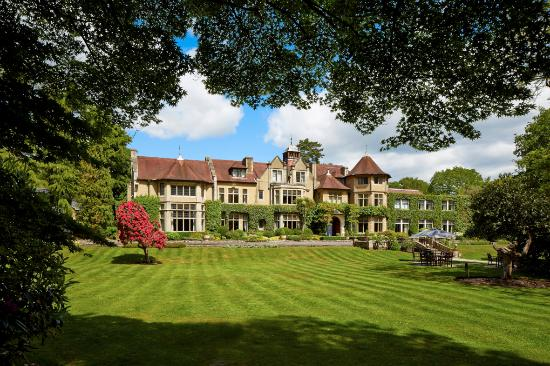 Macdonald Frimley Hall Hotel