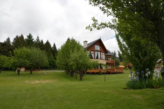 La Juanita Lodge