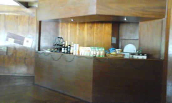 Park Hill Hotel Mactan : Restaurant