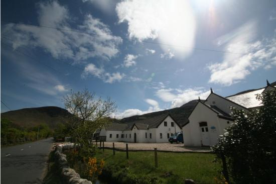 Lochranza Centre