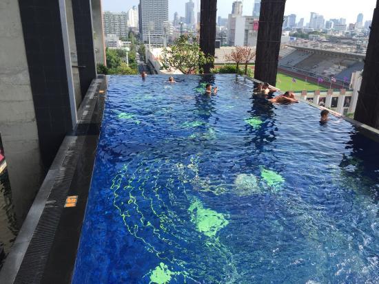 Hotel picture of siam siam design hotel bangkok bangkok for Siam design hotel