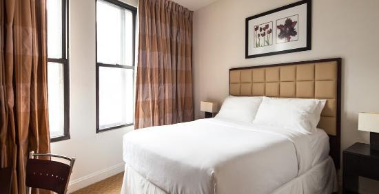 The Hotel 91: Single Full