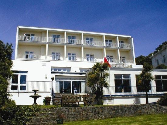 Hotel Richmond: Wonderful hotel