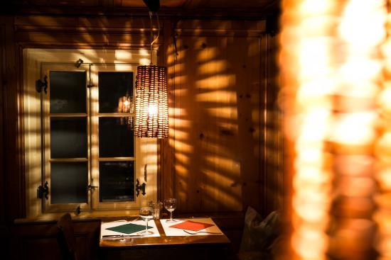 Cuculouche - Taverne und Bar