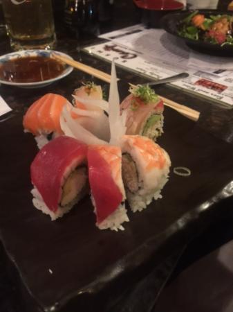 Sushi Camp
