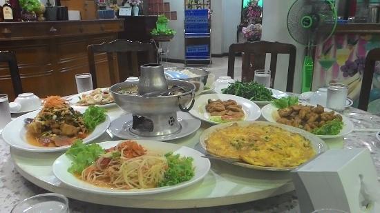Phayamai Mueang