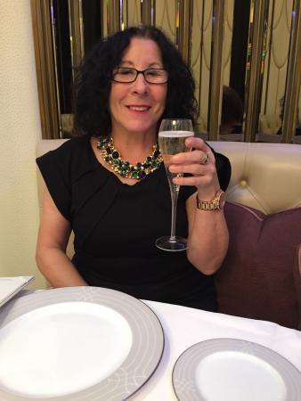 The Oval Restaurant Photo