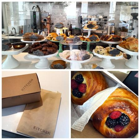 Coffee And Pastry Bar - Picture of Kitchen No. 324, Oklahoma City ...