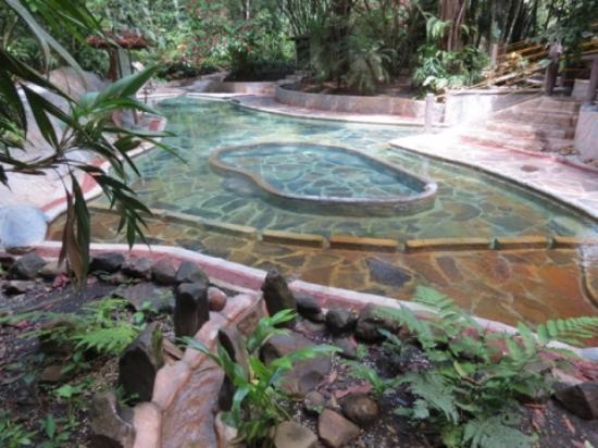 Alajuela, Costa Rica: Hot Springs