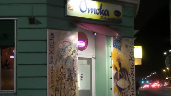 Omoka