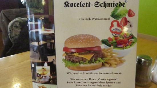 Kotelett-Schmiede