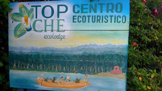 Top Che Lacandona Camp