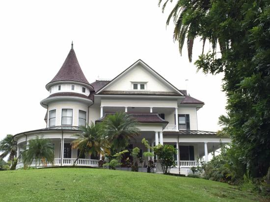 Shipman House Bed and Breakfast Inn: The main house