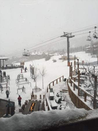 Best Ski Trip Yet