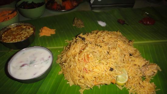 Veg Restaurants Near Mysore Palace