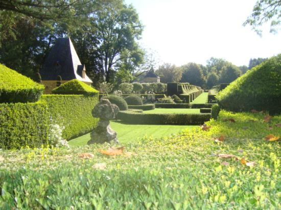 picture of les jardins du manoir d eyrignac salignac eyvigues tripadvisor. Black Bedroom Furniture Sets. Home Design Ideas