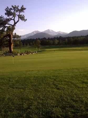 Estes Park Golf Course