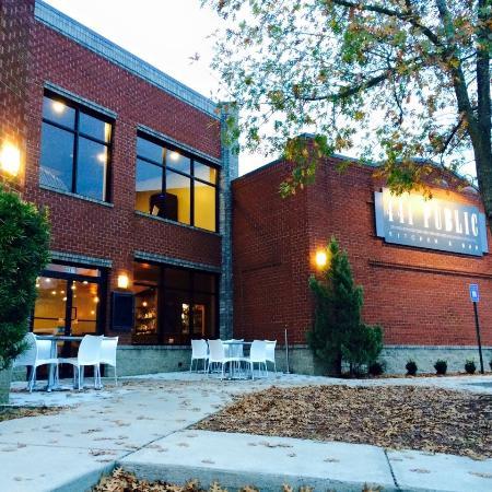 441 Public Kitchen Bar Statesboro Restaurant Reviews Phone