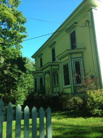 Berwick, Canada: Pillowcase Inn