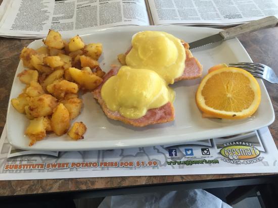 Eggsmart - Paris, Ontario