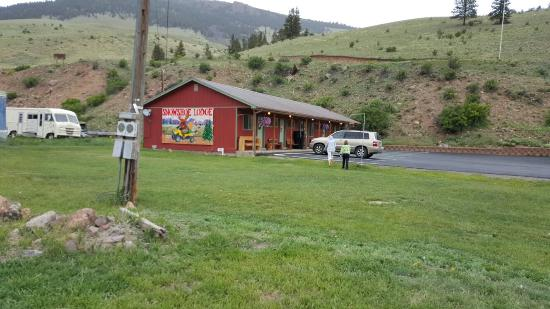 Creede Snowshoe Lodge: 20150612_164709_large.jpg