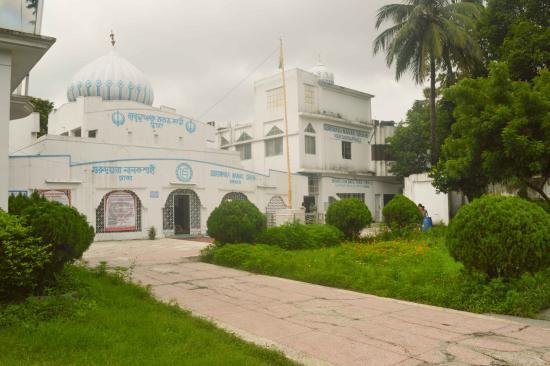 Gurudwara Nanak Shahi