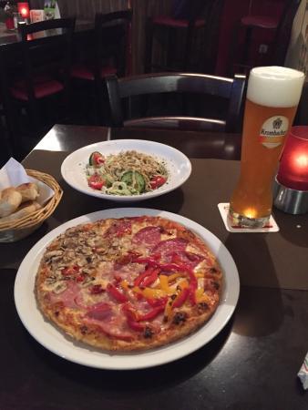 Pizzeria-Pronto