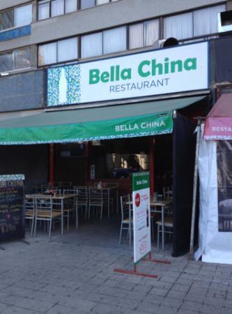 Bella China