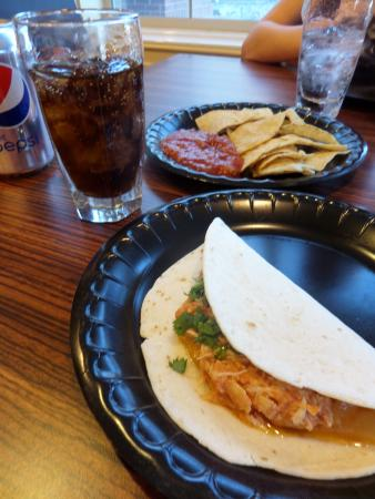 Residence Inn Boulder Louisville: Taco Bar Dinner