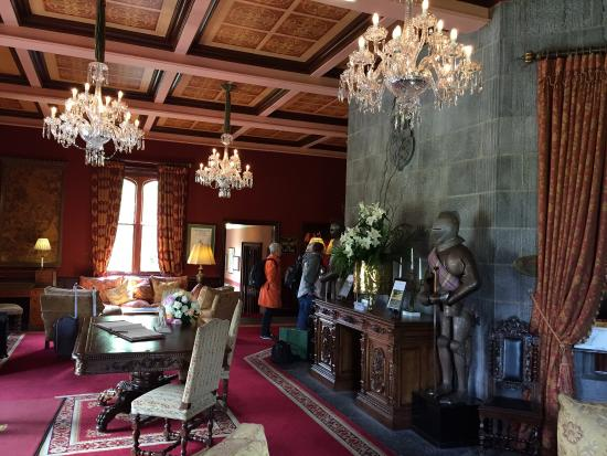 Dromoland Castle Hotel: photo4.jpg