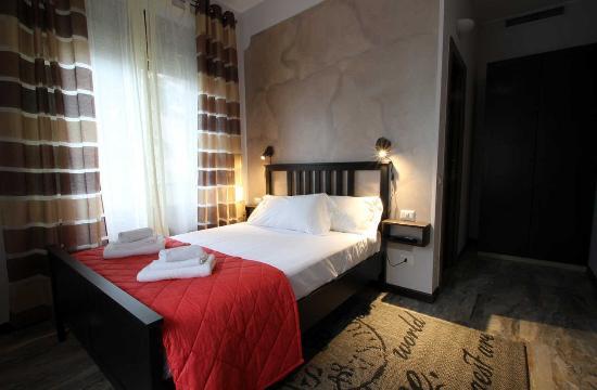 Un buon soggiorno a Milano - Recensioni su Milano Rooms Bacone ...