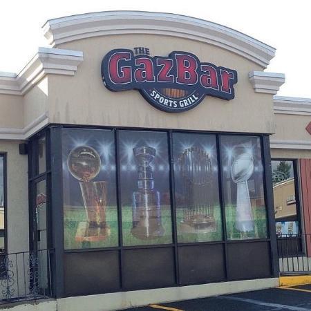 The GazBar Sports Grill