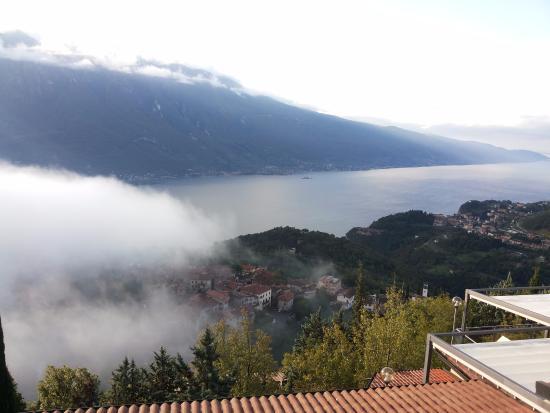 Voltino, Italia: sempre dalla nostra camera