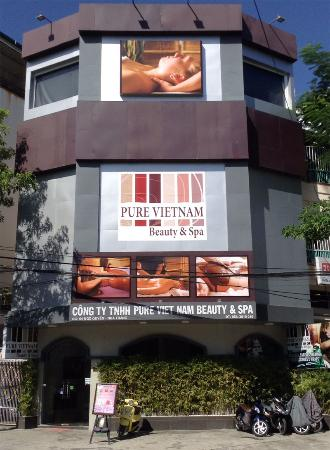 ‪Pure Vietnam Beauty & Spa‬