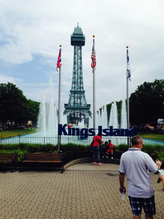 Kings Island Picture