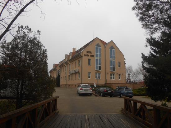 Photo of Hotel Lajta Park Mosonmagyarovar