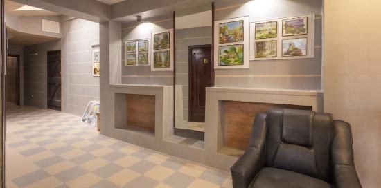 Zamok Domodedovo Hotel
