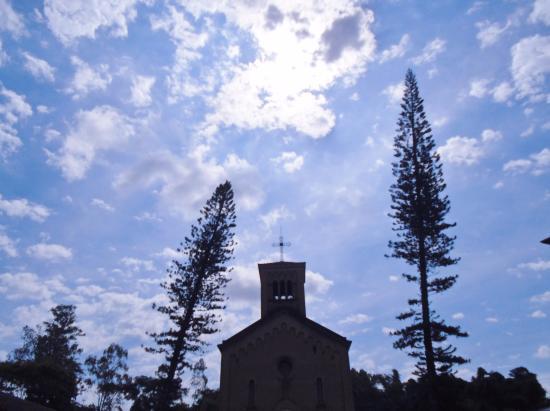 Capela Monte Alegre