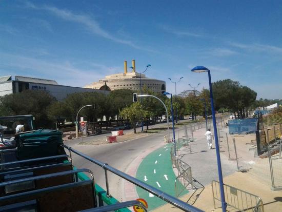 El Tour Por Sevilla