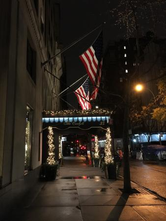 The Carlyle, A Rosewood Hotel: photo0.jpg
