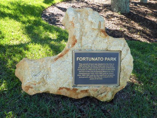 Fortunato Park: Fortunato