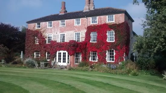 Photo of Washingford House Norwich