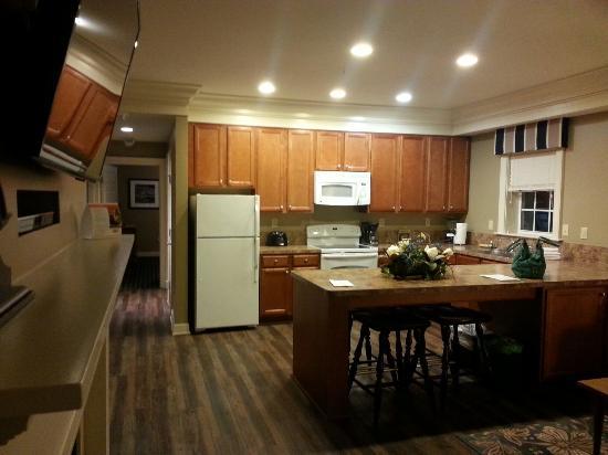Holiday Inn Club Vacations Williamsburg Resort: 20151204_181115_large.jpg