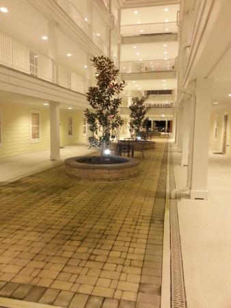 Holiday Inn Club Vacations Williamsburg Resort: 20151204_181800_large.jpg