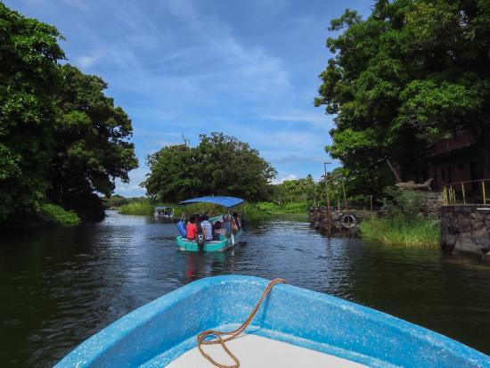 Lake Nicaragua, Nicaragua: islands