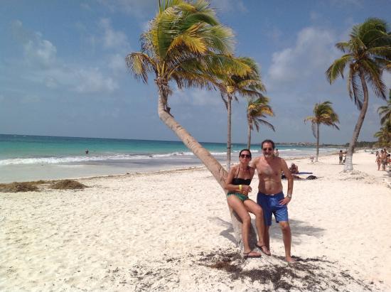 Playa Paraiso Paraíso Tulum