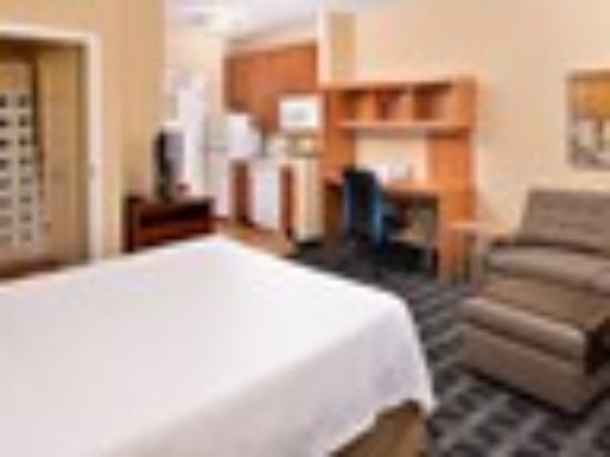 TownePlace Suites Sacramento Cal Expo: Suite