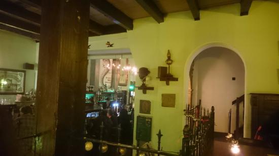 Irish Pub Paddy O'Ryan