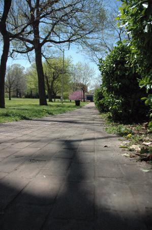 St. Mary's Park