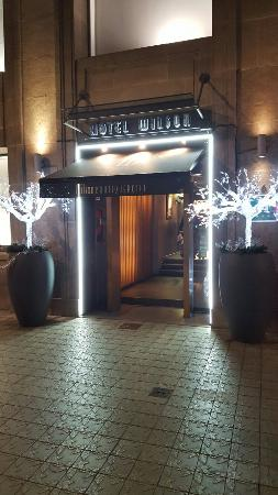Wilson Boutique Hotel: 20151213_185056_large.jpg